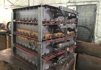 Клапана ПГВУ 296-80 под МЭО